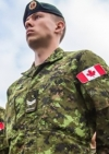 Canada to allocate over $100 mln for military support to Ukraine