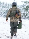 Militants violated ceasefire 12 times in eastern Ukraine in last day