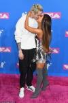 Ariana Grande and Pete Davidson split: Singer has ALREADY returned