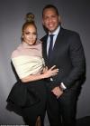 Jennifer Lopez oozes high-fashion sophistication in elaborate bow dress