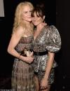 Shailene Woodley thanks Big Little Lies co-star Nicole Kidman for 'leading by example' as Australian