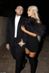 Ariana Grande says Mac Miller is 'supposed to be here' as fans unearth