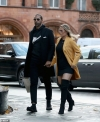 Rio Ferdinand and Kate Wright PICTURE EXCLUSIVE