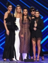 Kim Kardashian dedicates family's People's Choice Award win to 'first responders' after being