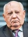 SBU bars ex-Soviet president Gorbachev from entering Ukraine for five years