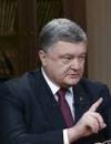 Poroshenko hopes that launching of visa-free regime with EU to start in a few weeks