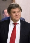Oleksandr Danyliuk appointed Secretary of National Security and Defense Council
