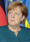 Merkel concerned about casualties in Donbas