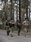 No casualties reported in Donbas in last day