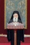 Ecumenical Patriarchate starts considering autocephaly for Ukrainian Orthodox Church
