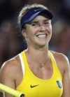 Svitolina beats world No. 1 Halep
