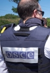 OSCE records mobile phone jamming system near Horlivka in Donetsk region
