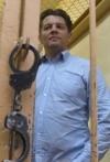 Ukrainian diplomats in UN: Sushchenko held in captivity for 950 days