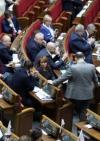 Parliament votes down bill on mediation