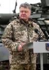 Poroshenko hopes NATO countries will send ships to Azov Sea