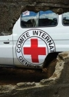 Red Cross sends over two tonnes of humanitarian aid to occupied Donbas