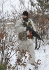 Militants violated ceasefire 14 times in eastern Ukraine in last day