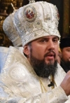 Ukraine church leader to be enthroned on Feb 3