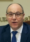 Speaker Parubiy congratulates European Parliament on results of elections