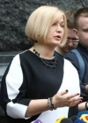 Snap parliamentary elections could be held on July 21 or July 28 – Gerashchenko