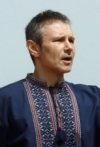Singer Vakarchuk says his party will not unite with political brands