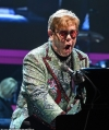 Elton John postpones Orlando, Florida gig with ear infection just