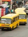 Groysman: Local government responsible for transport modernization