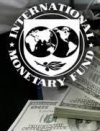 IMF considers talks with Ukrainian authorities constructive