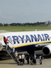 Ryanair suspends 70% of flights from Kyiv until spring