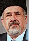 Russian law enforcers detain Crimean Tatar activist – Chubarov