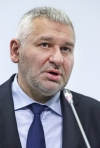 Feygin not allowed to visit Sushchenko this week