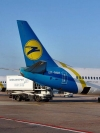 Ukraine International Airlines launches flights to Iceland