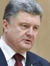 Poroshenko accuses Russia of changing military balance in Black Sea region
