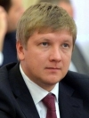 Government ready to extend contract with Naftogaz CEO Kobolyev