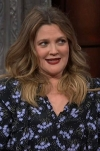 Drew Barrymore shows off secret ability while promoting new