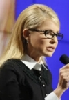 Tymoshenko initiates discussions on creation of new coalition in VR