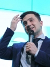 Zelensky, bankers discuss independence of NBU, cooperation with IMF