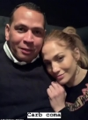 Jennifer Lopez posts sweet tribute to Alex Rodriguez on two-year