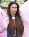 Katie Price slams her 'disgusting' behaviour in new reality series My Crazy Life