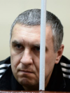 'Crimean saboteur' Panov jailed for eight years